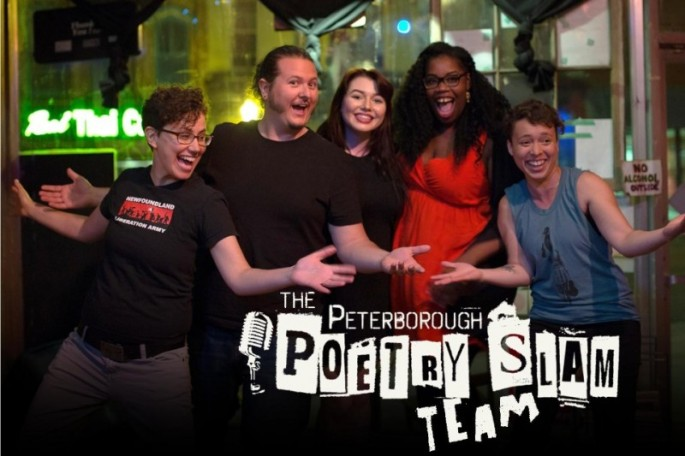 PTBO Poets